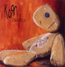 korn : issues