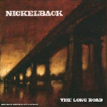 nickelback :the long road