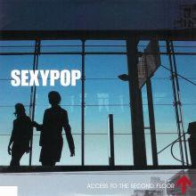 Sexypop : Access to the second floor
