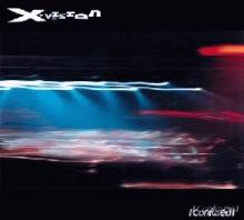 x-vision : confused