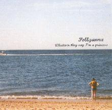 whatever they say de pollyanna