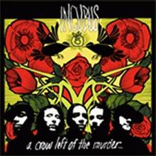 incubus : a crow left ...