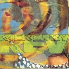 Mercury Rev : Yerself is steam