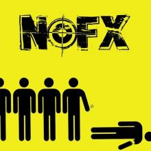 NoFx : Wolves in wolves' clothing