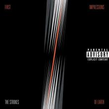 The Strokes : First impressions of earth
