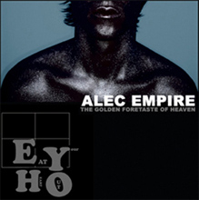 alec empire : the golden foretaste heaven