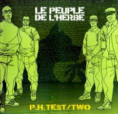 Le Peuple de l'Herbe - P.H. Test/Two
