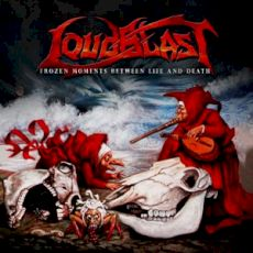 Loudblast - Frozen moments between life and death