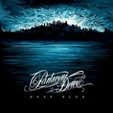 Parkway Drive - Deep blue