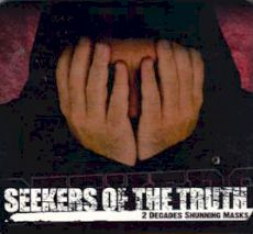 Seekers of the truth - 2 decades shunning masks