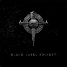 Black Label Society - Order to the black