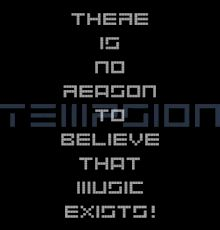 Tempsion - There is no reason