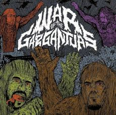 Phil Anselmo | Warbeast - War of the Gargantuas
