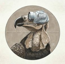 Protest the Hero - Volition