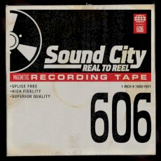 Dave Grohl - Sound City : Real to reel