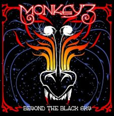 Monkey3 - Beyond the black sky
