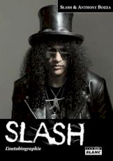 Slash L'autobiographie