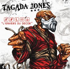 Tagada Jones - L'envers du décor