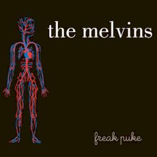 The Melvins - Freak puke