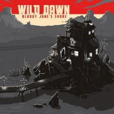 wild dawn - bloody jane s shore