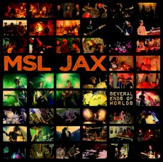 MSL JAX - Several ends of worlds