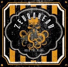 Zebrahead-Walk the plank