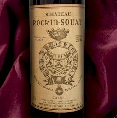 Rockin' Squat - Grand cru classé