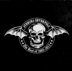 Avenged Sevenfold - The best-of 2005-2013