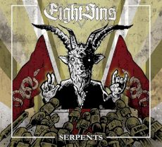 Eight Sins - Serpents