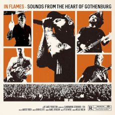 In Flames - Sounds from the heart of Gothenburg
