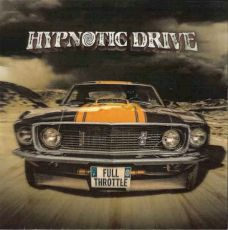 Hypnotic drive - full throttle