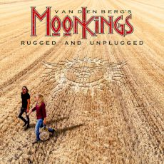 Adrian Vandenberg's Moonkings - Rugged and unplugged