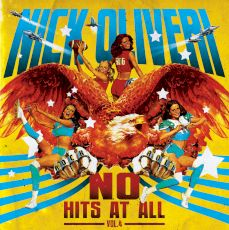 Nick Oliveri - N.O. hits at all vol.4