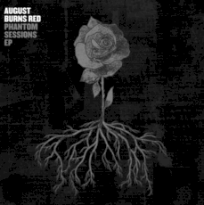 August Burns Red - Phantom sessions
