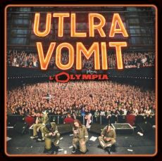 Ultra Vomit - Olymputaindepia