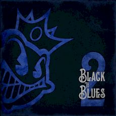 Black Stone Cherry - Black to blues volume 2