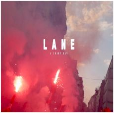 lane - A shiny day