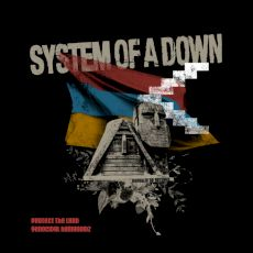 System Of A Down - Protect the land & genocidal humanoidz