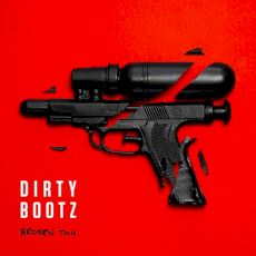 Dirty Bootz - broken toy