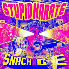 Stupid Karate - Snack or die