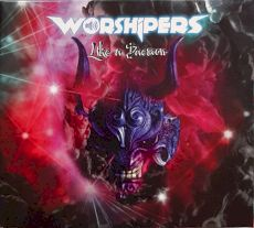 Worshipers - like a daemon