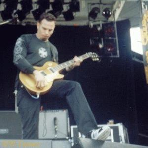Creed aux eurock 1999
