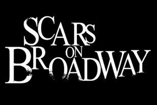 Scars of Broadway - logo
