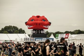 Ambiance du Download 2016