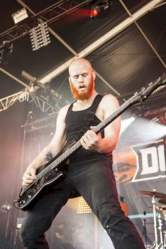Code Orange @ Download 2017
