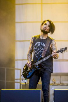 Dave Navarro (Jane's Addiction)